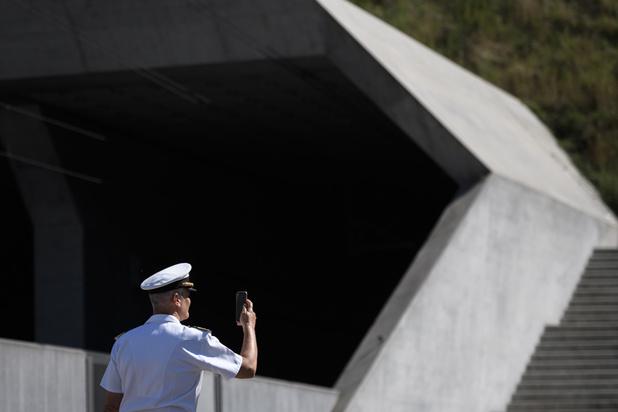 Chantier pharaonique : le tunnel du Ceneri, dernier verrou pour aplatir les Alpes