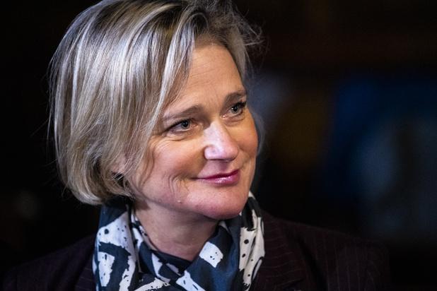 Affaire Boël: l'avocat général plaide le rejet du pourvoi en cassation d'Albert II
