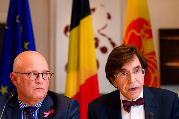 La Wallonie veut investir 600 millions de 2021 à 2024