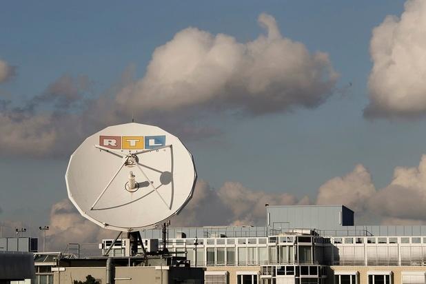 Les revenus de RTL Belgium en baisse en raison d'un marché publicitaire en recul