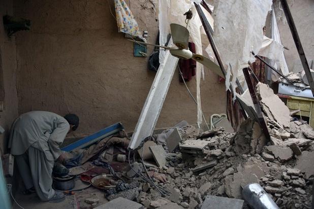 Des raids américains sur de supposés labos de drogue ont tué 30 civils afghans (Onu)