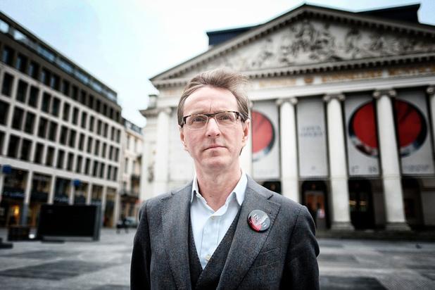 Peter De Caluwe (De Munt): 'Opera's zingen met een mondmasker gaat niet'