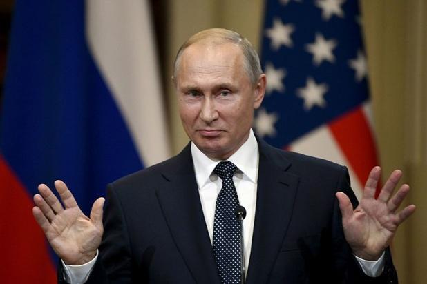 Rusland en China ontkennen betrokkenheid bij cyberaanval op VS