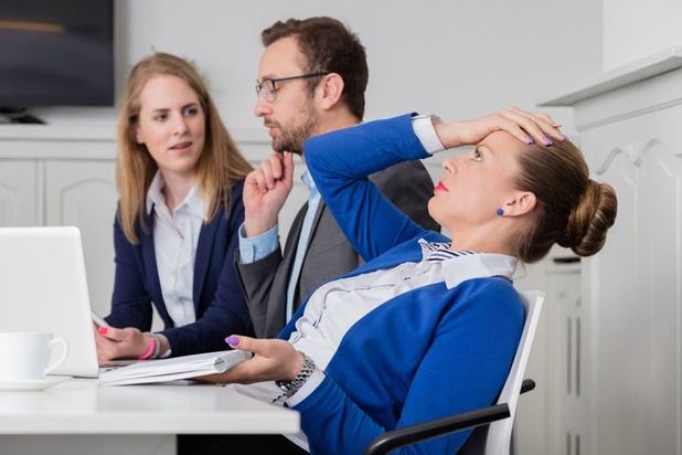 La confiance des chefs d'entreprise en léger repli en août