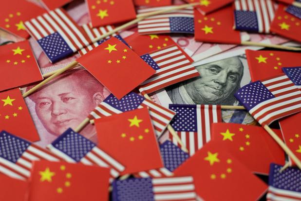 Keith Wade (hoofdeconoom Schroders): 'Wij trekken binnenkort onze verwachtingen voor de Amerikaanse groei op'