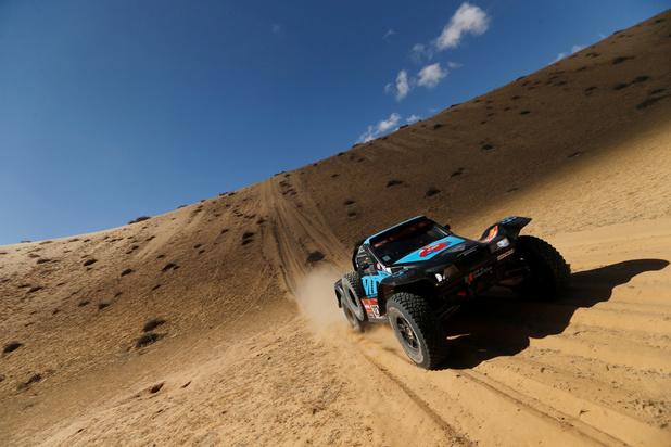 Vers un Dakar plus vert ?