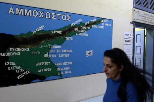 Les Etats-Unis rejettent toute solution à deux Etats pour Chypre
