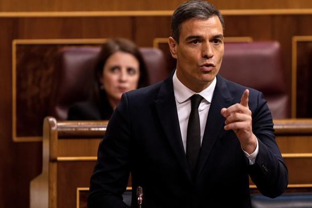L'Espagne avance au 21 juin la réouverture de ses frontières avec les pays de l'UE