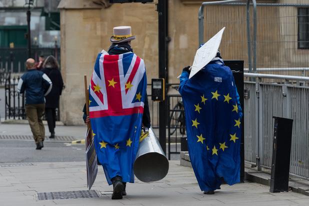Post-Brexit: Londres attribue le plein statut d'ambassadeur au représentant de l'UE