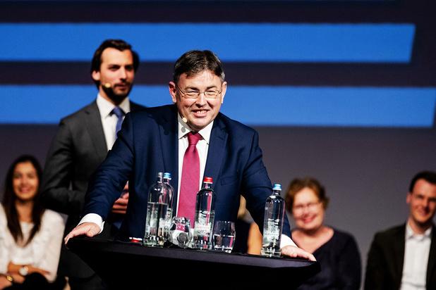 Forum voor Democratie voegt zich bij Europese fractie N-VA: 'Ook wij hebben bezwaren'