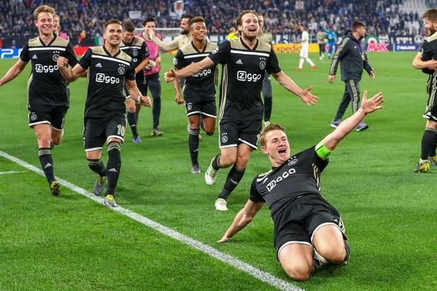 """""""S'inspirer de l'Ajax ? Il y a du boulot !"""""""