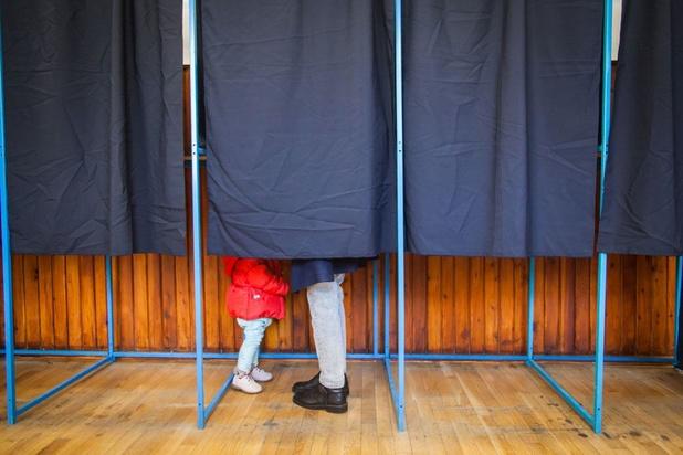 'Federale kieskring kan voor meer cohesie en minder polarisatie tussen gemeenschappen zorgen'