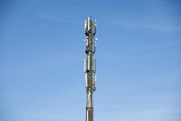 Citymesh s'enregistre auprès de l'IBPT pour la licence 4G