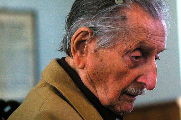Mort à 106 ans du plus vieux rescapé autrichien de l'Holocauste