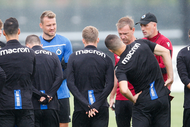 Club Brugge wil eerste horde nemen op weg naar groepsfase kampioenenbal