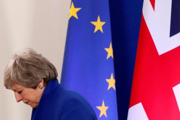 'De brexit is een uitputtingsslag waarin desinteresse kan omslaan in aversie'