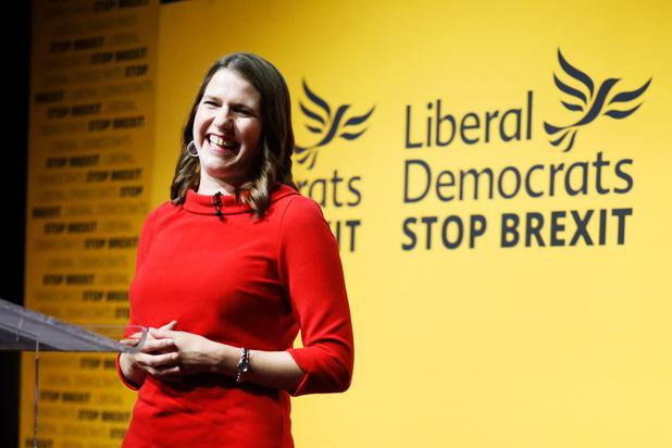 Brexit: LibDems en Schotse SNP stellen voorwaarden voor nieuwe verkiezingen
