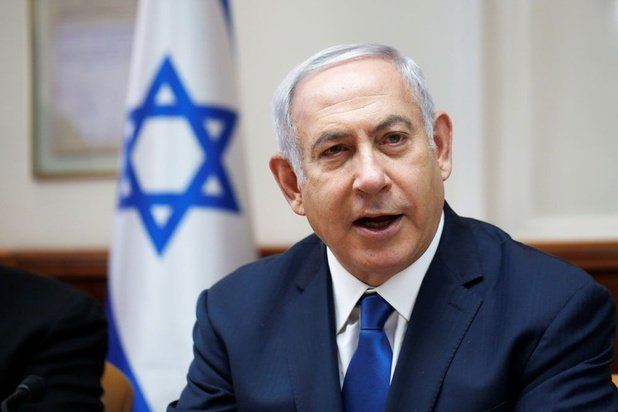 Netanyahu belooft annexatie van delen Westelijke Jordaanoever