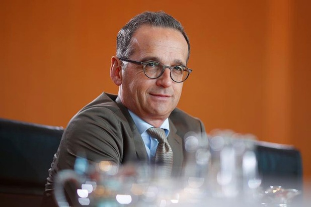 Duitsland wil bemiddelen tussen China en VS tijdens EU-voorzitterschap