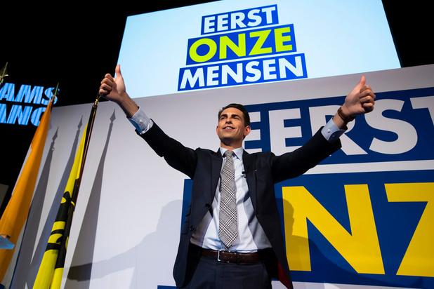 Comment les médias flamands ont fait sauter le cordon médiatique autour du Vlaams Belang