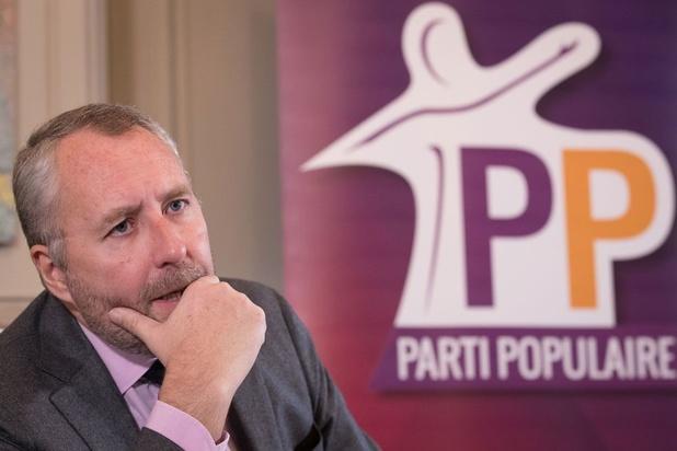 Modrikamen verlaat PP, maar partij niet ontbonden