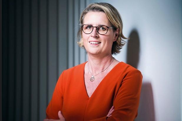 Catherine Vandenborre (Elia) is Trends CFO of the Year