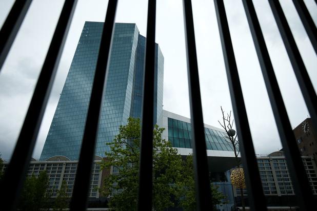 'ECB doet er alles aan om Europese economie te ondersteunen'