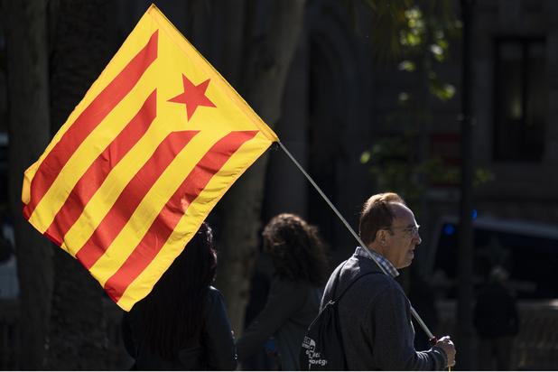 """Madrid oppose une fin de non-recevoir aux """"négociations sans conditions"""" réclamées par Quim Torra"""