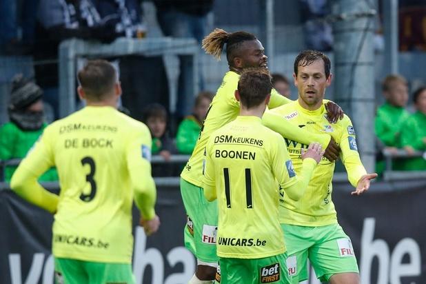 KV Oostende heeft een nieuwe trainer: de Noor Kare Ingebrigtsen