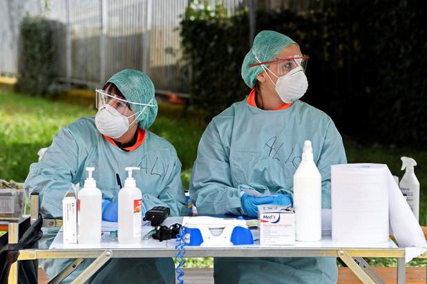 'Het coronavirus is een test voor goed bestuur'