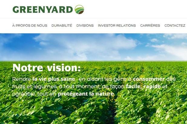 Greenyard: une hausse durable?
