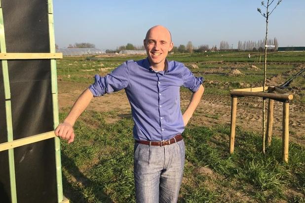 Tuinhier staat in voor beheer van volkstuintjes: Project Overakker krijgt vorm in Deerlijk