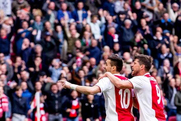'Voetbalsprookjes als dat van Ajax moeten mogelijk blijven'