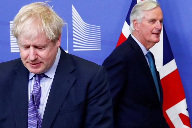 Brexit: reprise d'âpres négociations entre Londres et Bruxelles