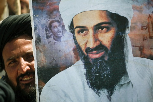 Dix ans après sa mort, Ben Laden reste une icône du jihad