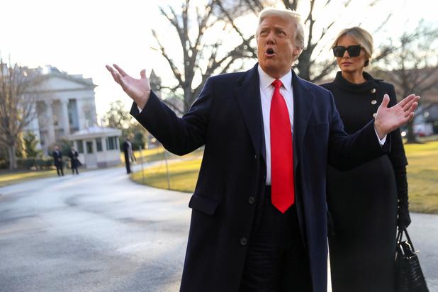 Malgré son acquittement, Trump encore menacé par des enquêtes