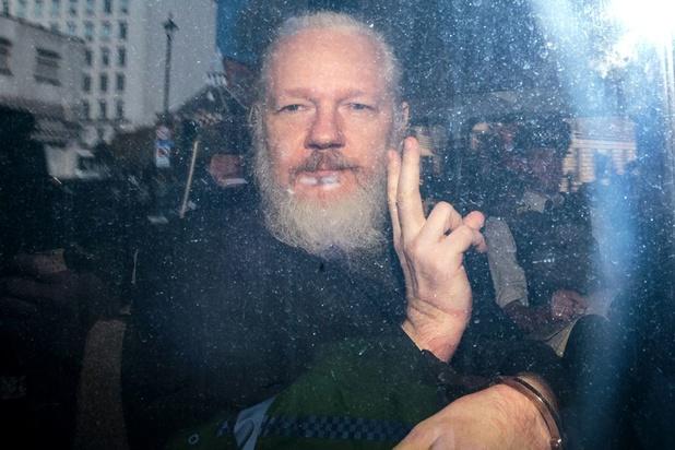 Julian Assange, pris au piège des soubresauts de la politique équatorienne