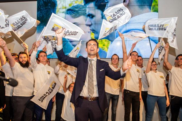 'Nieuwe verkiezingen zijn de oplossing van de wanhoop'