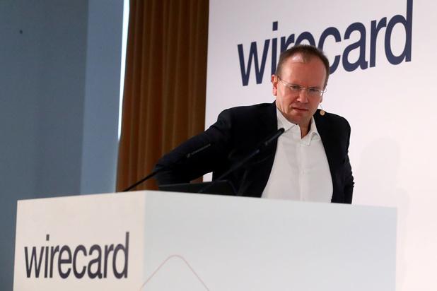 Voormalige topman Wirecard opgepakt