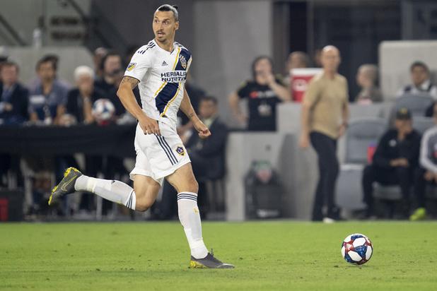 Zlatan Ibrahimovic revient à l'AC Milan
