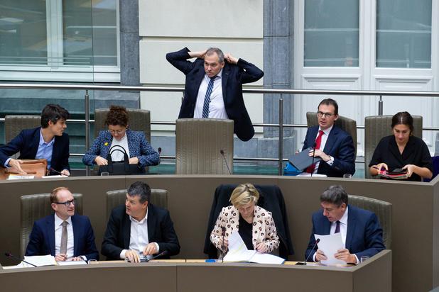 Geen reuzencheque, wel centen: wie krijgt wat van de Vlaamse regering voor De Warmste Week?