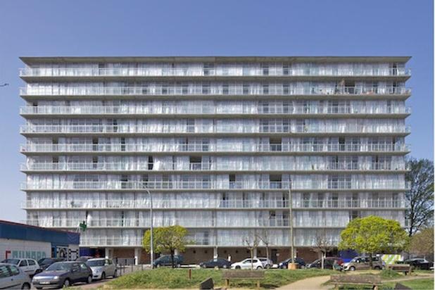 Le prix Mies van der Rohe à Lacaton et Vassal pour la réhabilitation d'un ensemble de 530 logements sociaux