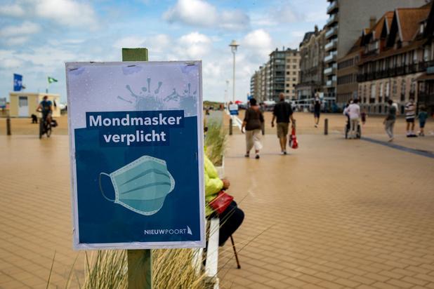 Belgische economie krimpt met 12 procent