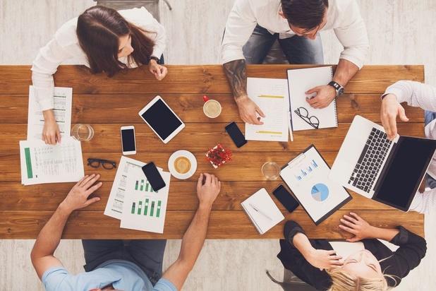 Aandelenopties: een belangrijke hefboom voor start-ups