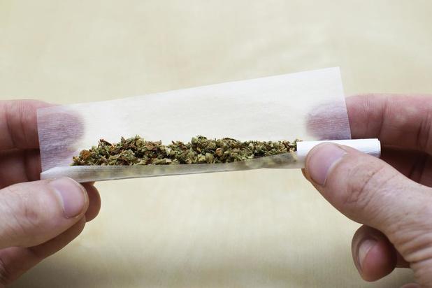 Drugs op school blijven een probleem