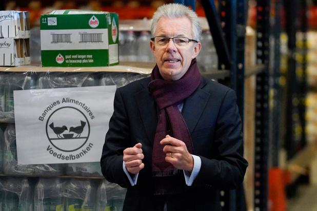 Comeos veut une réouverture pour tous les magasins capables de protéger la santé publique
