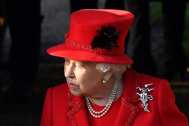 La reine Elizabeth II attristée par les incendies en Australie