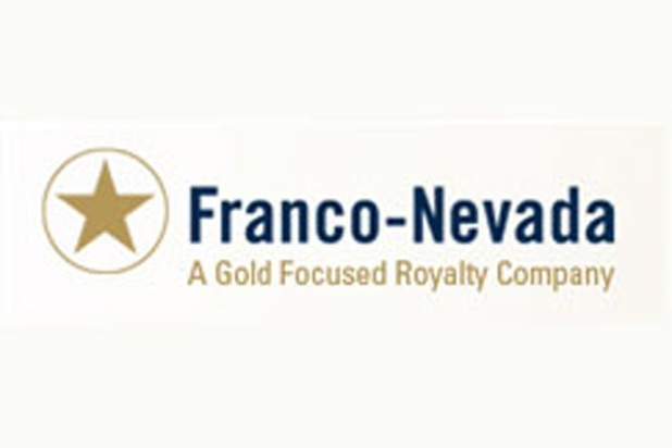 Très bon début d'année pour Franco-Nevada