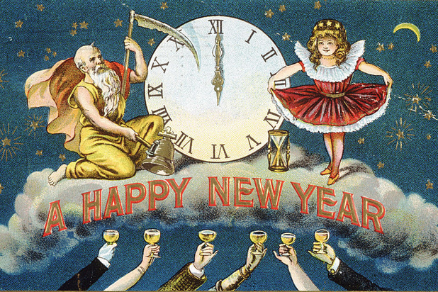 Gelukkig 2020: de nieuwjaarsbrieven van Weekend.be