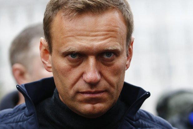 """Empoisonnement de Navalny: """"L'UE ne peut plus éviter les sanctions contre la Russie"""""""